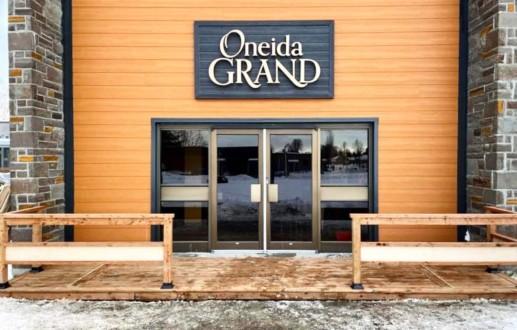Oneida Grand | Iroquois, ON