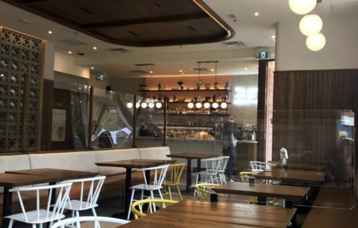 Diner Delux | Kelowna, BC