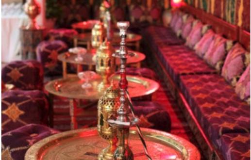 Cleopatra Hookah & Lounge | Toronto, ON