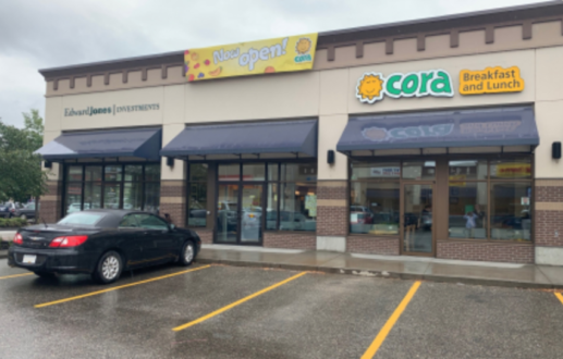 Cora Breakfast and Lunch | Vernon, BC
