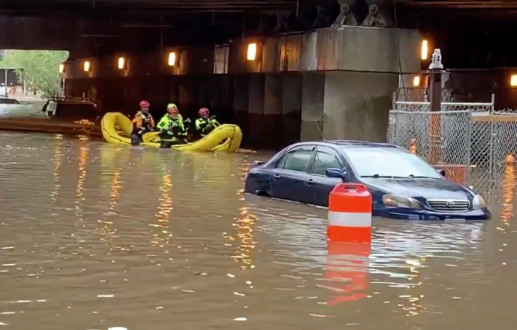 Flood Defence Systems Ltd | Ottawa, ON