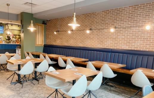 T-ONE Restaurant | Kelowna, BC