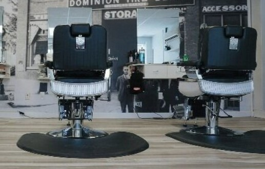 Le Barbershop | Kitchener, ON
