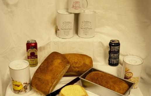 Al Truistic's Beer Bread Bakery | Gravenhurst, ON