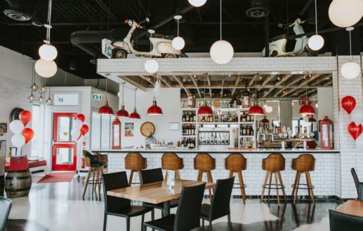 Piatto Pizzeria | St. John's, NL