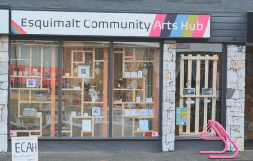 Esquimalt Community Arts Hub | Esquimalt, BC
