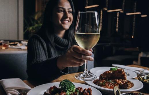 Delight Indian Bistro | Surrey, BC
