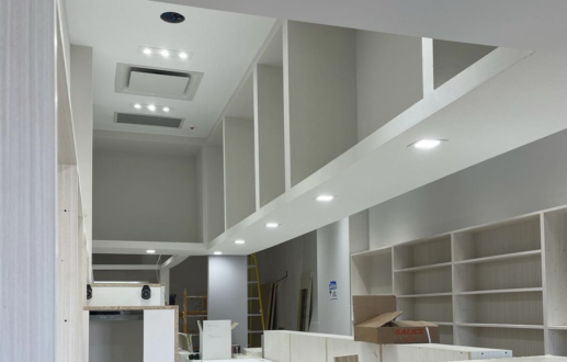 Coranda Drywall Inc. | Cambridge, ON