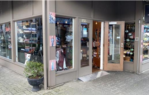 Mawlana Boutique | Vancouver, BC