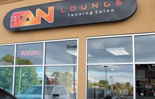iTan Lounge | Thorold, ON
