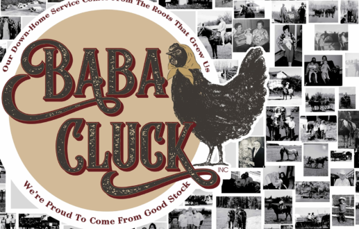 Baba Cluck | Redcliff, AB