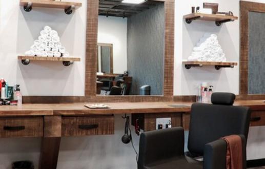 Mountain Men's Barbershop | Collingwood, ON