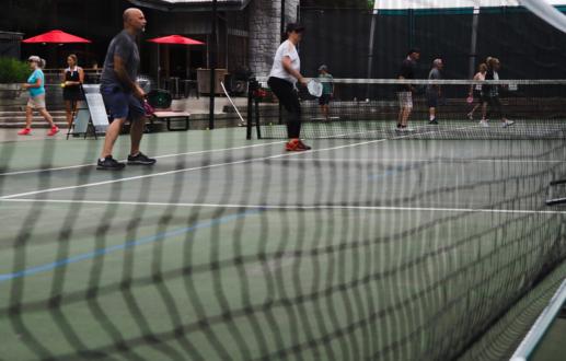 Whistler Racket Club | Whister, BC
