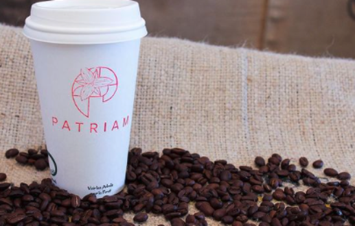 Patriam Coffee | Kingston, ON