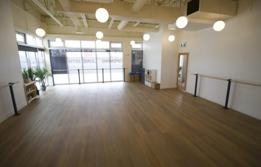 Yoga Bar Studio | Victoria, BC