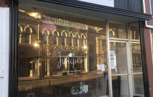 Juniper Artisan Collective | Galt, ON