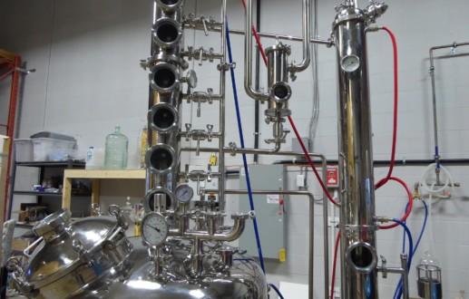 Misguided Spirits Craft Distillery | Parksville, BC