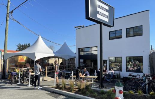 Studio Brewing Corp. | Burnaby, BC