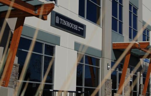 Tinhouse Brewing | Port Coquitlam, BC