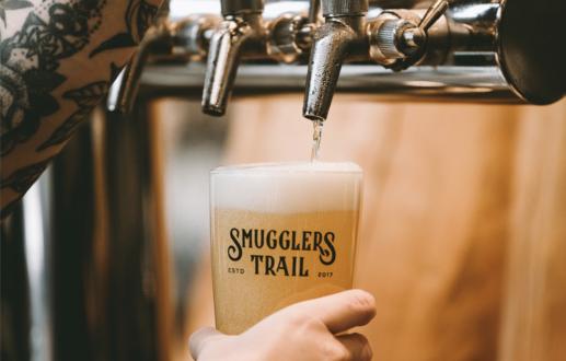 Smugglers Trail | Langley, BC